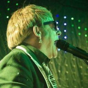 Andy Crosbie