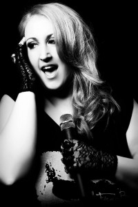 Lareena as Adele